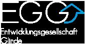 Logo von Entwicklungsgesellschaft Glinde mbH